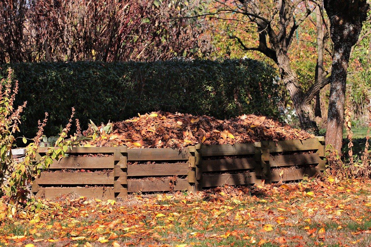 meilleure période pour le compost